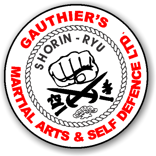 Gauthier's Martial Arts & Self Defence