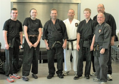 BLACKBELTS AT LAKEHEAD (2)
